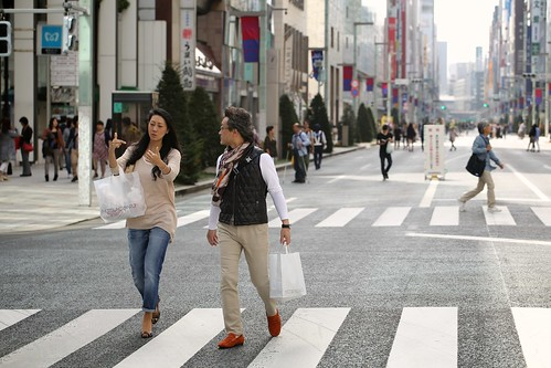 Ginza Style   by Brent 2.0