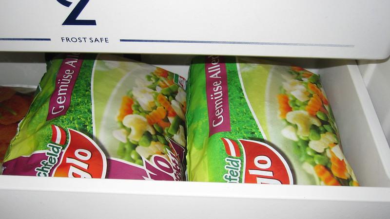 Iglo Gemüse / Vegetables