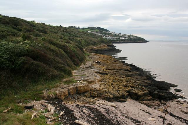 Redcliff Bay, Portishead