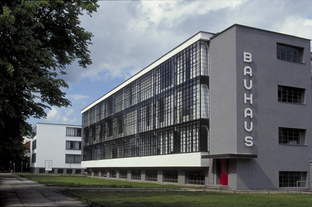Bauhaus (Dessau)
