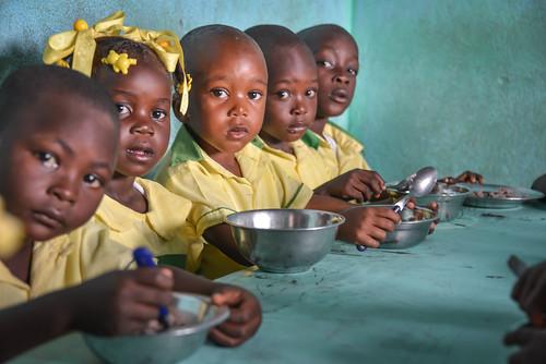 FMSC Distribution Partner - Haiti   by Feed My Starving Children (FMSC)