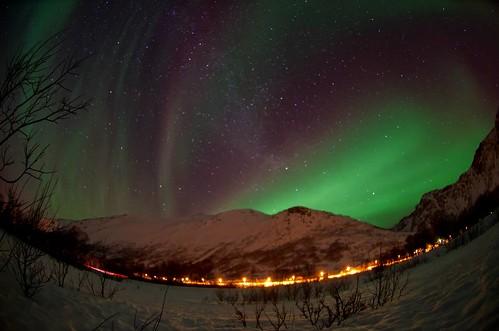 29 - Tromso - noorderlicht
