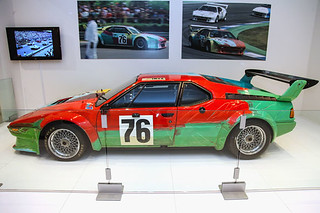 BMW-M1-Group-4-by-Andy-Warhol-1979 3