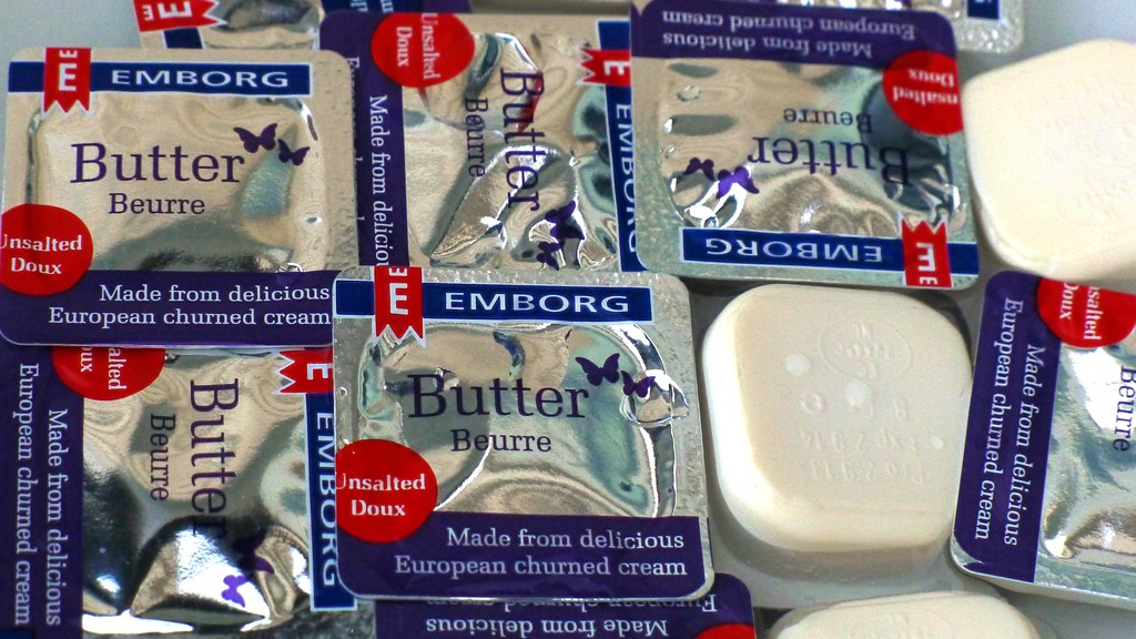 Emborg Butter Joelcgarcia Flickr