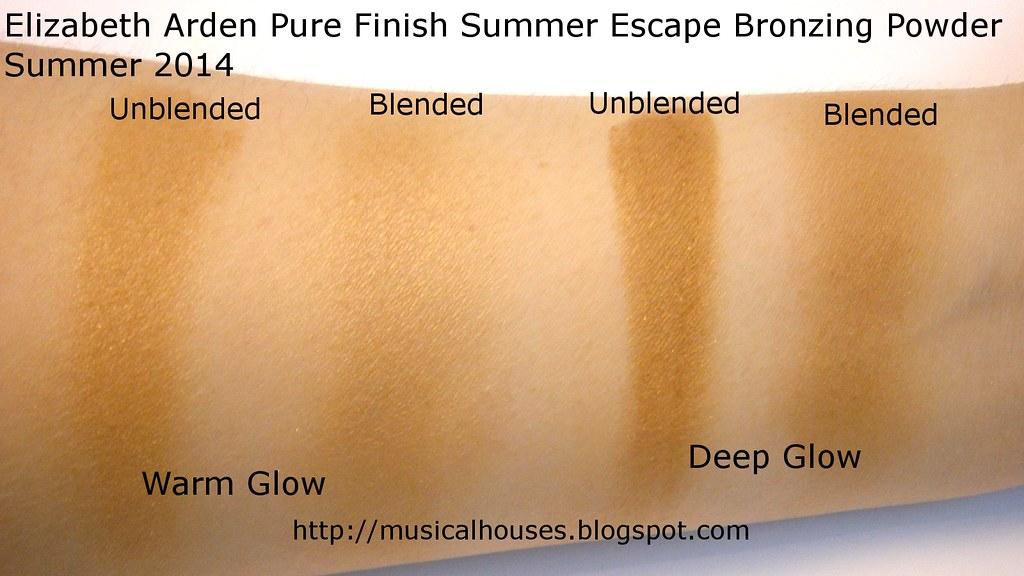 Pure Finish Mineral Powder Foundation by Elizabeth Arden #6
