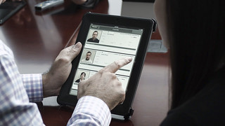 Solutions for Society Biometrics - Creative Commons   by NEC Corporation of America