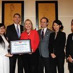 Hillary Clinton Hanoi Visit - 7-10-12