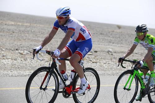 Tour d'Oman - étape 3 | by equipecyclistegroupamafdj