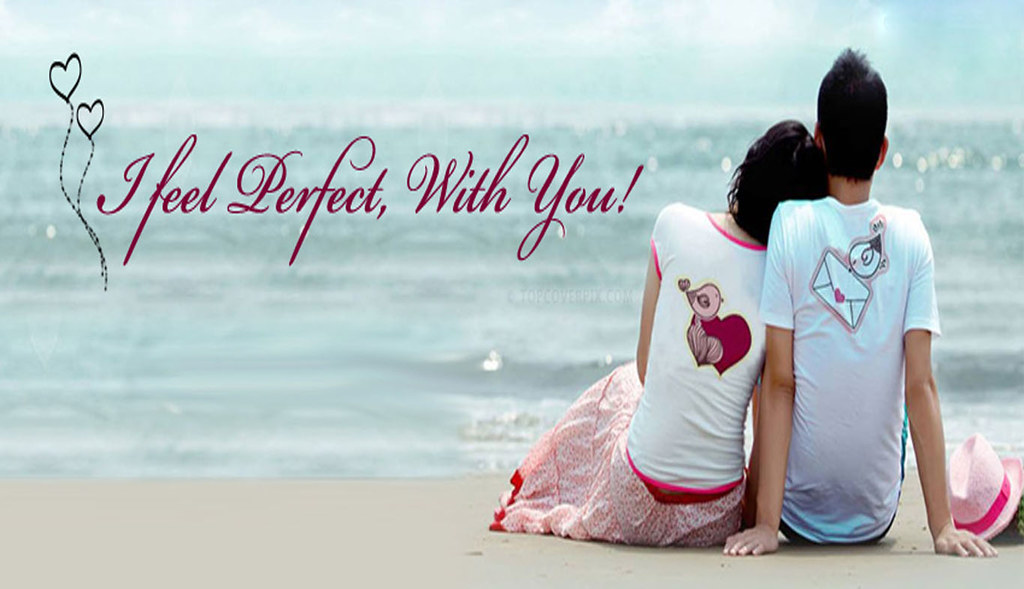 Feeling Perfect Facebook Banner Hd Wallpaper Download Feel