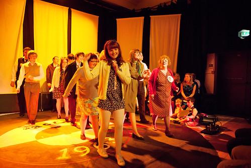 acta 1963 Show 20.03.13 | by actacommunitytheatre