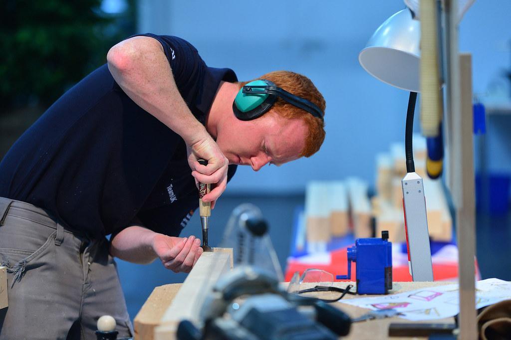 Carpentry - Philip Glasgow