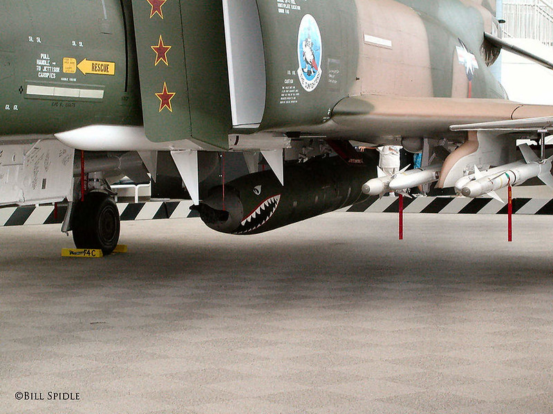 F-4C Phantom II (2)