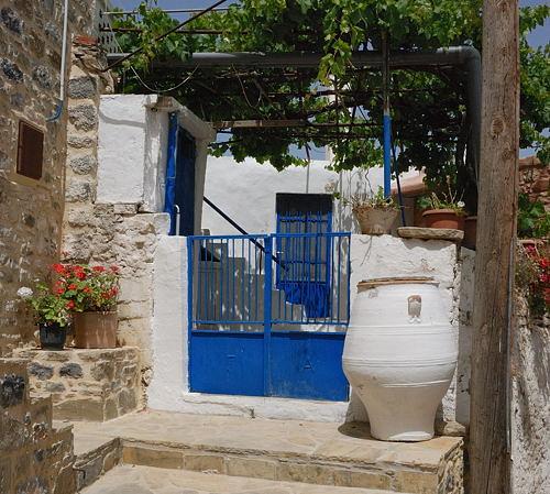 Kreta - Crete - Ierapetra - Anatoli