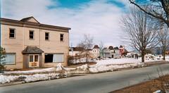 Gaslight Village, Lake George NY.