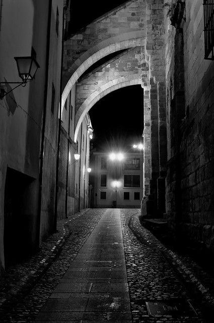 Calle de Zamora