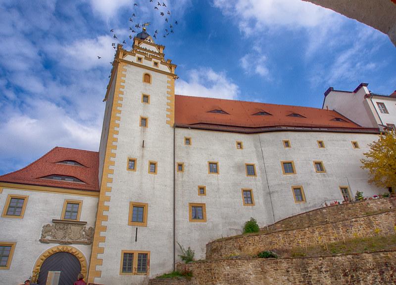 Schloss / Colditz