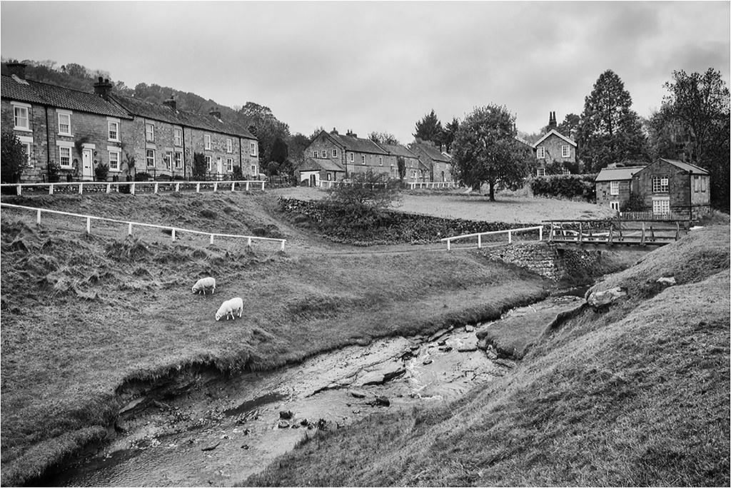 306/365 Hutton-le-Hole