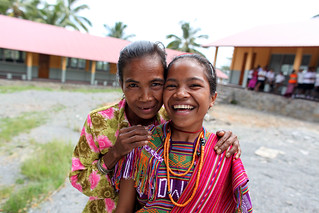 Timor-Leste women | by DFAT photo library