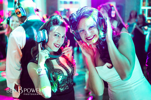 Night Nouveau Silent Disco | by Silent Disco