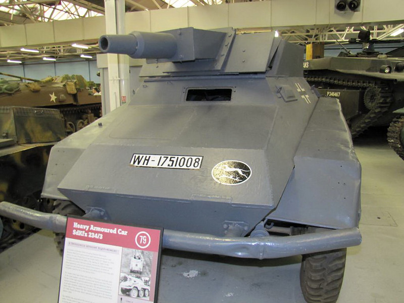 SdKfz 234-3 (8)