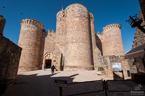 Mundial Medieval en el Castillo de Belmonte   by Jexweber.fotos