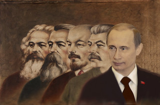 Назад в СССР   by Robert Couse-Baker