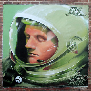 Neil Armstrong, Sheffield