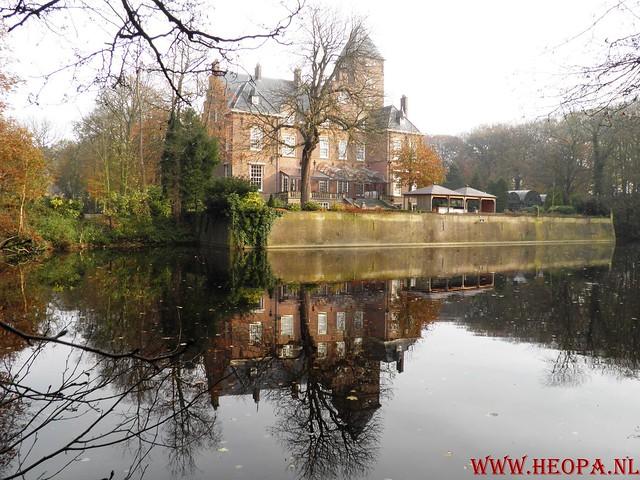 19-11-2011          Wassenaar        25.5  Km  (71)