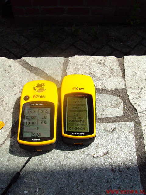 2009-06-13       9e   Branblarentocht    28.2 Km (116)