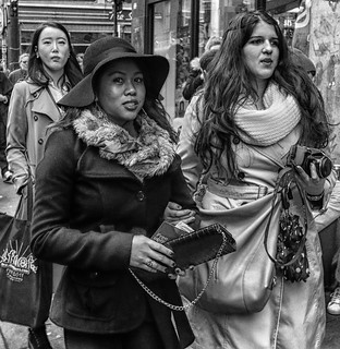 Brick Lane Candid | by petach123 (Peter Tachauer)