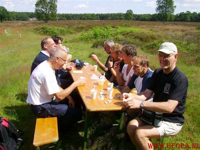 De Franse Kamp 30-06-2007 30 km (15)