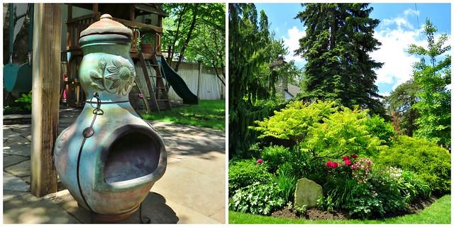 107 Strath Avenue, The Kingsway, Through the Garden Gate, Toronto, ON