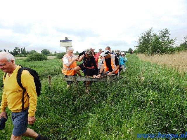 2016-05-25        s'Graveland       25 Km (72)