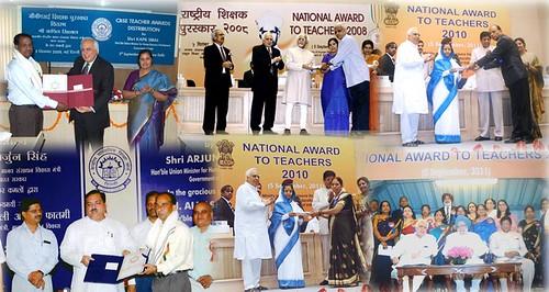 VKV Awarded Teachers   by Vivekananda Kendra