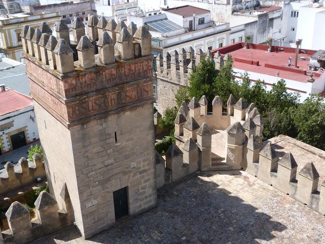 Castillo de El Puerto de Santa María (Cádiz)