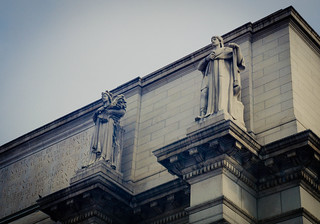 Union Station, Washington, DC | by Jeffrey