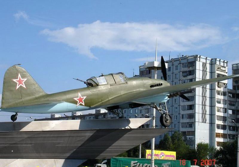 Iljušin Il-2 (2)