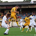 Sutton v Staines Town - 20/08/13
