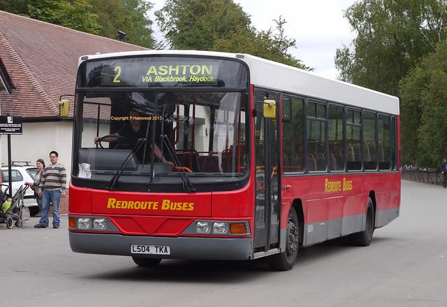 MTL 6504 (L504TKA)