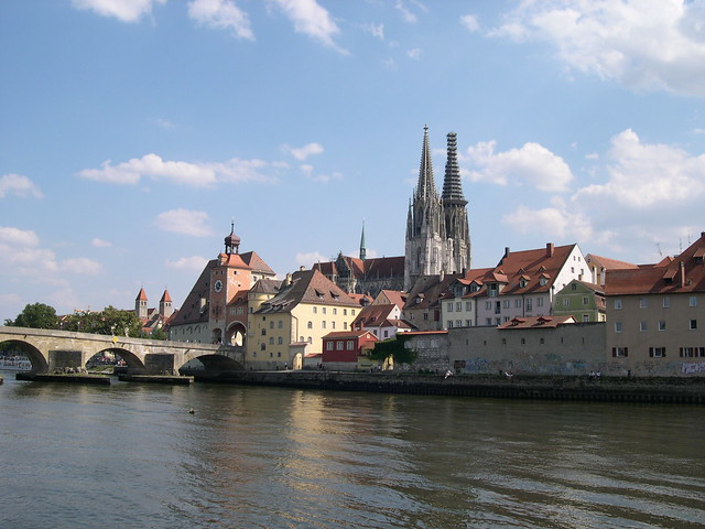 Regensburger Dom
