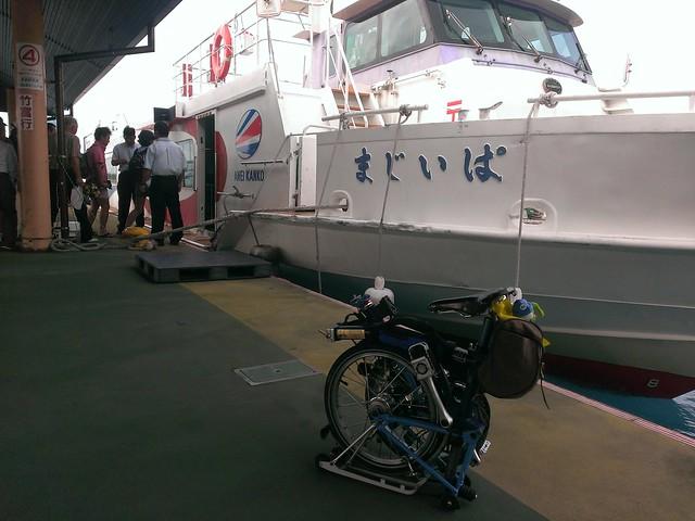 2013/9/19 -22 石垣島 與那國島 竹富島