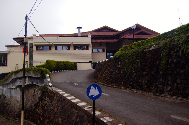 Bromo Cottages, Tosari, Indonesia