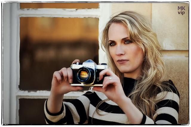 60s Spottie Photographer...