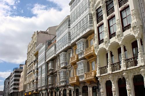 A Coruña   by Trevor.Huxham