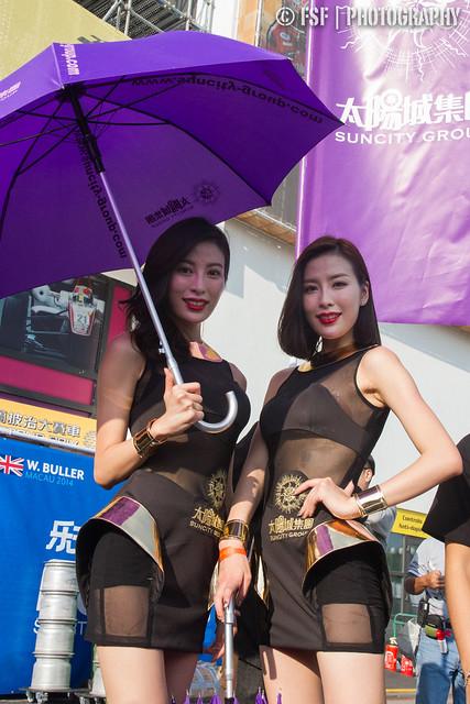 The 61st Macau Grand Prix