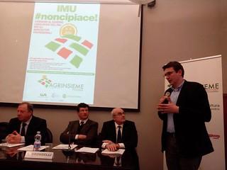 Alessandria, Camera di Commercio, 9/02/2015 | by flavagno