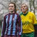 Hitchin Town Ladies 1-2 Woburn Lionesses Ladies