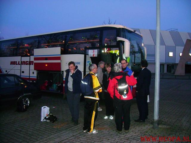 Schoorl 10-02-2008 25 Km (1)