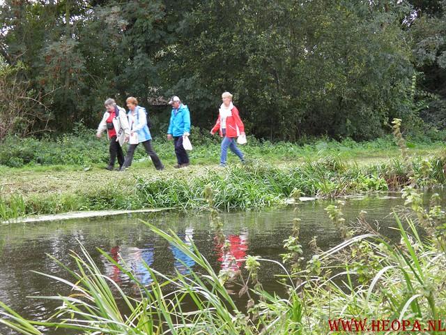 08-10-2011 Leiden 25 Km  (114)
