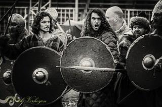 Vikingmania Tongeren, Januari 2015